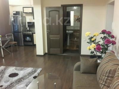 1-комнатная квартира, 40 м², 2/5 эт. по часам, Панфилова — Молдагуловой за 1 500 ₸ в Алматы, Алмалинский р-н — фото 5