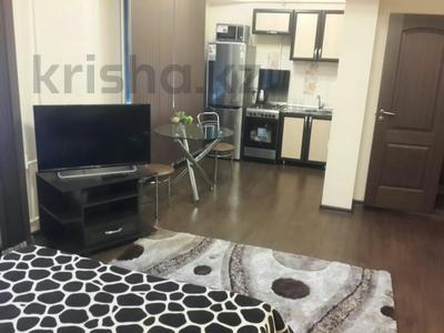 1-комнатная квартира, 40 м², 2/5 эт. по часам, Панфилова — Молдагуловой за 1 500 ₸ в Алматы, Алмалинский р-н — фото 6