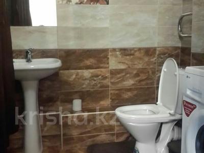 1-комнатная квартира, 40 м², 2/5 эт. по часам, Панфилова — Молдагуловой за 1 500 ₸ в Алматы, Алмалинский р-н — фото 9