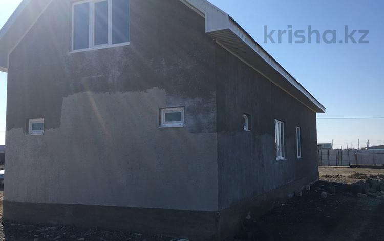 3-комнатный дом, 96 м², 10 сот., Таскала 6/6 за 8.5 млн 〒 в Атырау