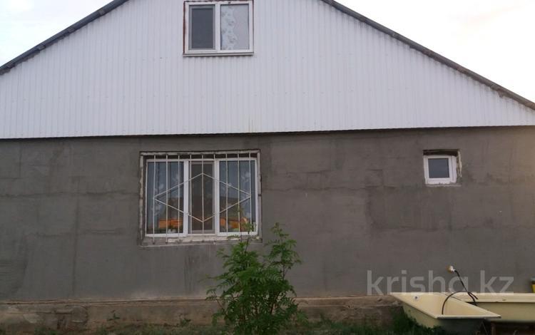3-комнатный дом, 125 м², 12 сот., Жангир хана 2 за 10.2 млн 〒 в Трекино