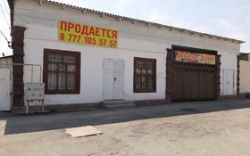 Здание площадью 150 м², ул. Ташкентская за 24 млн 〒 в Таразе