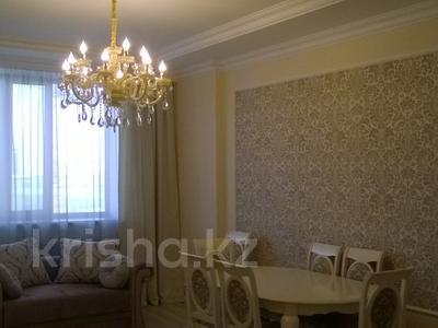 3-комнатная квартира, 95 м², 5/12 этаж, Е-49 7 за 38 млн 〒 в Нур-Султане (Астана), Есильский р-н — фото 10