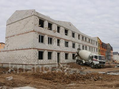 1-комнатная квартира, 43.4 м², 3/3 эт., Кургальжинское шоссе — Исатай батыра за ~ 7.6 млн ₸ в Нур-Султане (Астана), Есильский р-н — фото 30