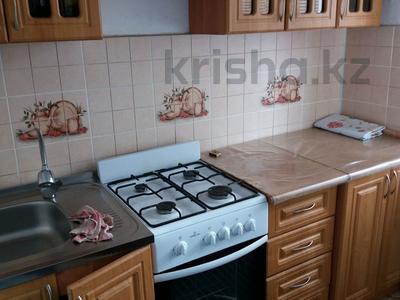 1-комнатная квартира, 32 м² помесячно, 3 за 45 000 ₸ в Капчагае