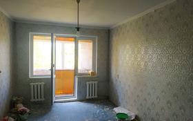 1-комнатная квартира, 32 м², 4/5 этаж, 18-й микрорайон за 8.5 млн 〒 в Шымкенте, Енбекшинский р-н