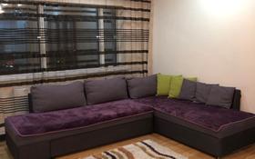 3-комнатная квартира, 100 м², 23/40 этаж посуточно, Достык 5/1 — Сауран за 15 000 〒 в Нур-Султане (Астана)