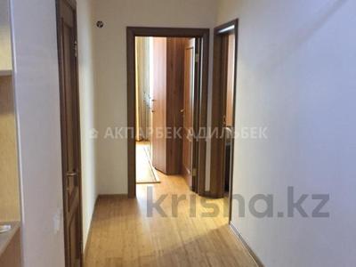 3-комнатная квартира, 110 м², 10/19 этаж помесячно, Кенесары 42/1 за 200 000 〒 в Нур-Султане (Астана) — фото 16
