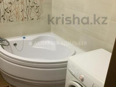 3-комнатная квартира, 110 м², 10/19 этаж помесячно, Кенесары 42/1 за 200 000 〒 в Нур-Султане (Астана) — фото 14