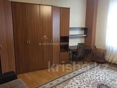 3-комнатная квартира, 110 м², 10/19 этаж помесячно, Кенесары 42/1 за 200 000 〒 в Нур-Султане (Астана) — фото 17