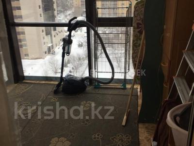 3-комнатная квартира, 110 м², 10/19 этаж помесячно, Кенесары 42/1 за 200 000 〒 в Нур-Султане (Астана) — фото 8