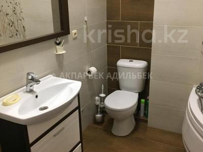 3-комнатная квартира, 110 м², 10/19 этаж помесячно, Кенесары 42/1 за 200 000 〒 в Нур-Султане (Астана) — фото 13
