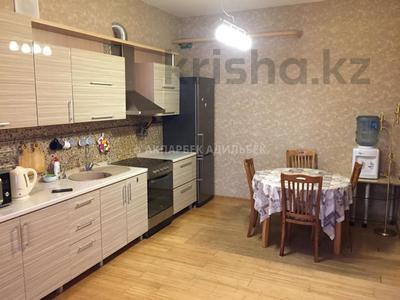 3-комнатная квартира, 110 м², 10/19 этаж помесячно, Кенесары 42/1 за 200 000 〒 в Нур-Султане (Астана)