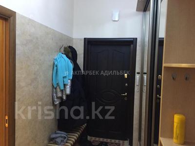 3-комнатная квартира, 110 м², 10/19 этаж помесячно, Кенесары 42/1 за 200 000 〒 в Нур-Султане (Астана) — фото 21