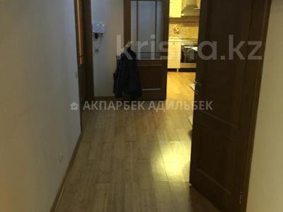 3-комнатная квартира, 110 м², 10/19 этаж помесячно, Кенесары 42/1 за 200 000 〒 в Нур-Султане (Астана) — фото 15