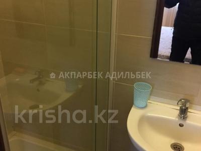 3-комнатная квартира, 110 м², 10/19 этаж помесячно, Кенесары 42/1 за 200 000 〒 в Нур-Султане (Астана) — фото 23
