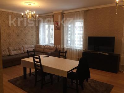 3-комнатная квартира, 110 м², 10/19 этаж помесячно, Кенесары 42/1 за 200 000 〒 в Нур-Султане (Астана) — фото 5