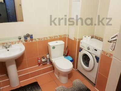 1-комнатная квартира, 48 м², 11/16 эт. посуточно, Женис 67 — Молдагуловой за 8 000 ₸ в Нур-Султане (Астана), Сарыаркинский р-н — фото 6