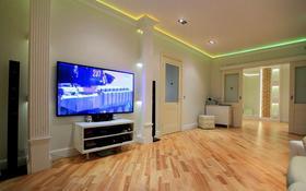2-комнатная квартира, 92 м², 5 этаж помесячно, проспект Мангилик Ел 26 за 180 000 〒 в Нур-Султане (Астана), Есиль р-н