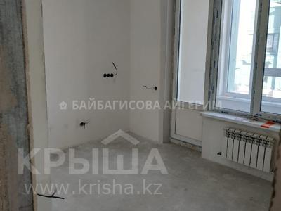 3-комнатная квартира, 86 м², 11/12 этаж, Гагарина — Левитана за 55 млн 〒 в Алматы, Бостандыкский р-н — фото 10