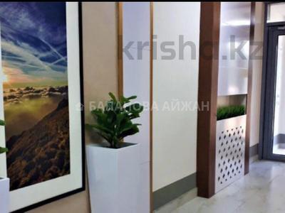4-комнатная квартира, 120 м², 7/9 этаж, Алихана Бокейханова 40 за 40 млн 〒 в Нур-Султане (Астана), Есиль р-н — фото 2