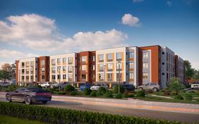 1-комнатная квартира, 31.05 м², 1/3 этаж, Коргальжинское шоссе 110 за ~ 6.1 млн 〒 в Нур-Султане (Астана), Есиль