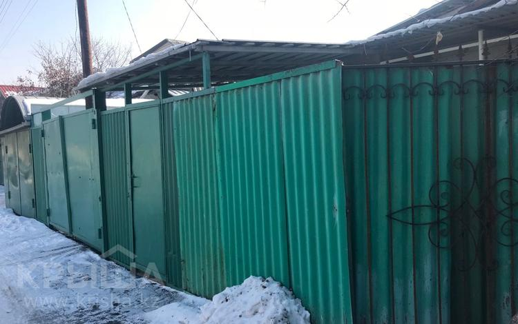 4-комнатный дом, 105 м², 3 сот., Днепропетровская — Шемякина за 32 млн ₸ в Алматы, Турксибский р-н