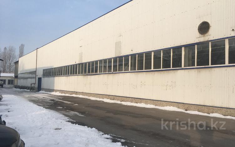 Склад бытовой , Жетысуский р-н за 1 000 ₸ в Алматы, Жетысуский р-н