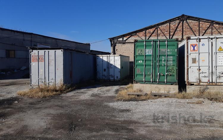 Сдается в аренду контейнер (термос) 20 футов за 25 000 〒 в Нур-Султане (Астана), р-н Байконур