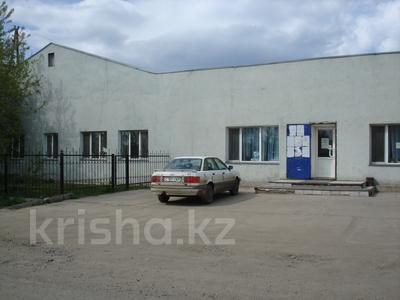 Склад продовольственный 0.5 га, Рабочая 43 — Пролетарская за 99 млн 〒 в Щучинске