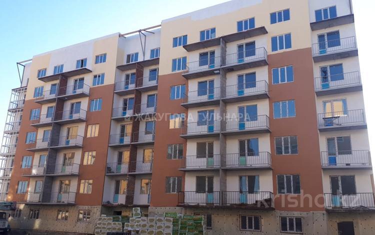 1-комнатная квартира, 35.52 м², 4/7 этаж, 167 за ~ 7.1 млн 〒 в Нур-Султане (Астана), Сарыаркинский р-н
