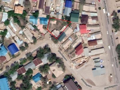 3-комнатный дом, 58 м², 6 сот., Матросова за 12 млн 〒 в Актобе, Старый город