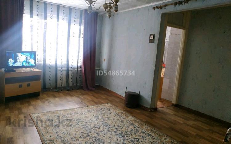 2-комнатная квартира, 45.5 м², 1/5 этаж, Можайского 3 за 9.3 млн 〒 в Караганде, Казыбек би р-н