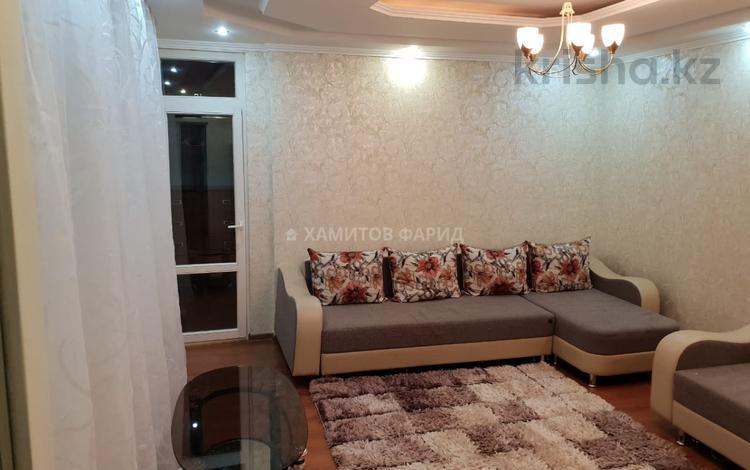 1-комнатная квартира, 51 м², 14/14 этаж, Розыбакиева — Ескараева за 23.9 млн 〒 в Алматы, Бостандыкский р-н