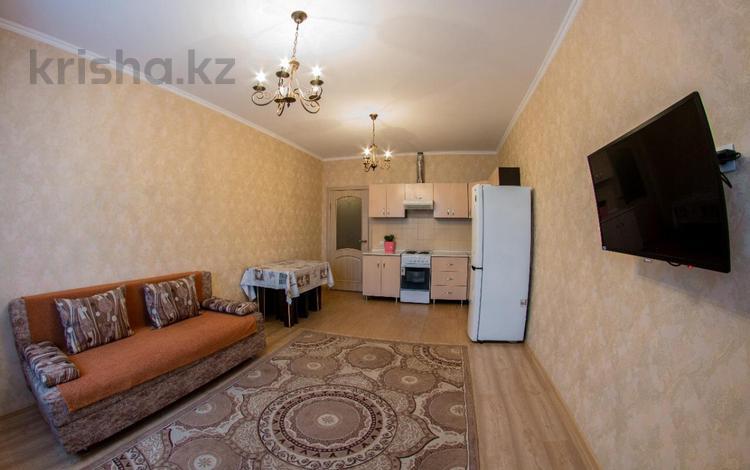 2-комнатная квартира, 80 м², 6/14 эт. посуточно, Радостовца 158 — Басенова за 11 000 ₸ в Алматы, Бостандыкский р-н