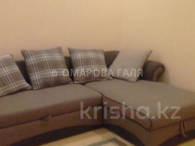 1-комнатная квартира, 52 м², 2/5 эт., мкр Думан-2 за 17 млн ₸ в Алматы, Медеуский р-н