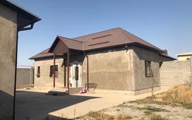 3-комнатный дом, 100 м², 8 сот., Тассай — Новостройка за 18 млн ₸ в Шымкенте, Каратауский р-н