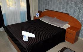 1-комнатная квартира, 35 м², 3/4 эт. посуточно, Байтурсынова (Космонавтов) — Толе би за 7 000 ₸ в Алматы, Алмалинский р-н