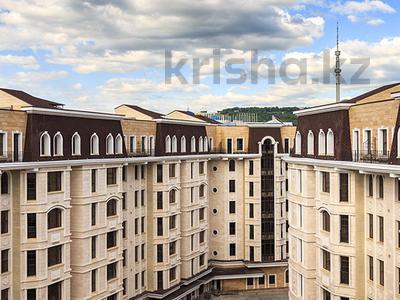1-комнатная квартира, 62.93 м², Назарбаева — Хаджимукана за ~ 47.8 млн ₸ в Алматы, Медеуский р-н