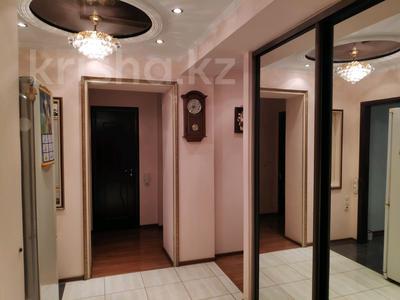 3-комнатная квартира, 95 м², 5/9 эт., Тепличная 12/15 за 36.4 млн ₸ в Алматы, Ауэзовский р-н