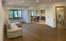 3-комнатная квартира, 87 м², 2/5 этаж, мкр Самал-1, Сатпаева 10 — Фурманова за 61 млн 〒 в Алматы, Медеуский р-н