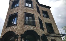9-комнатный дом, 323.65 м², 4 сот., мкр Каргалы, Аскарова Асанбая — Байкенова за 190 млн 〒 в Алматы, Наурызбайский р-н