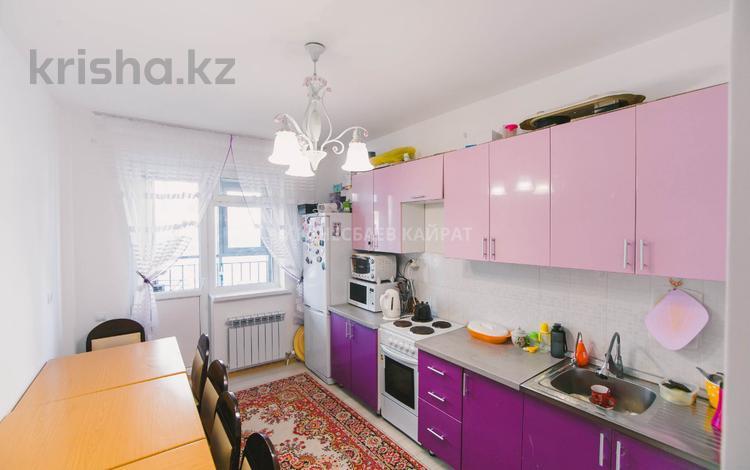 3-комнатная квартира, 77 м², 1/16 этаж, проспект Улы Дала за 24 млн 〒 в Нур-Султане (Астана), Есиль р-н