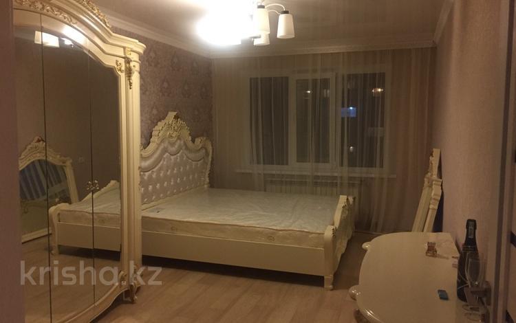 2-комнатная квартира, 53 м², 3/4 этаж, Бокина 15 за 11 млн 〒 в Талгаре