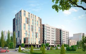 1-комнатная квартира, 48.5 м², Сыганак — проспект Туран за 15.4 млн 〒 в Нур-Султане (Астана), Есиль