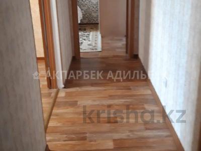 2-комнатная квартира, 60 м², 6/9 эт. помесячно, Иманбаевой 3 за 130 000 ₸ в Нур-Султане (Астана) — фото 5
