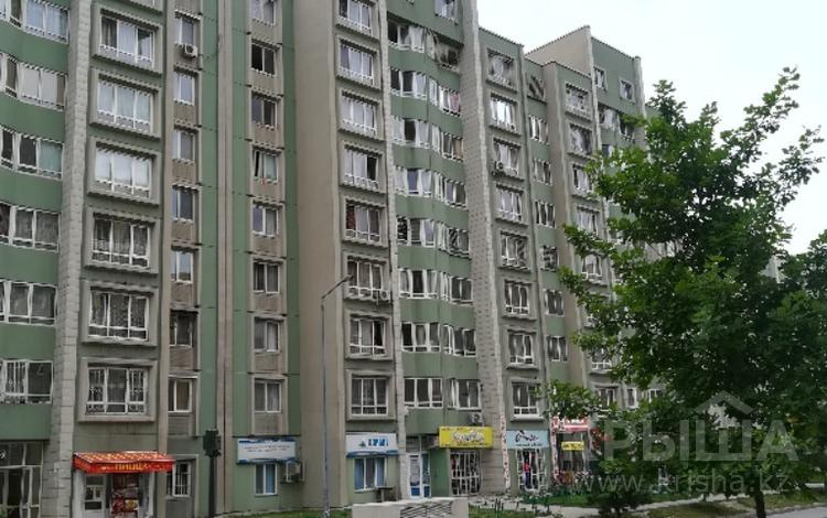 2-комнатная квартира, 63 м², 7/9 этаж, Аккент за 17 млн 〒 в Алматы, Алатауский р-н