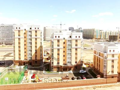 1-комнатная квартира, 43 м², 1/5 этаж, Чингиза Айтматова 31Б за 13.5 млн 〒 в Нур-Султане (Астана), Есиль р-н