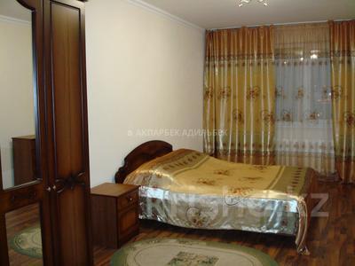 2-комнатная квартира, 62 м², 6/9 эт. помесячно, Сауран 3/1 за 130 000 ₸ в Нур-Султане (Астана) — фото 3