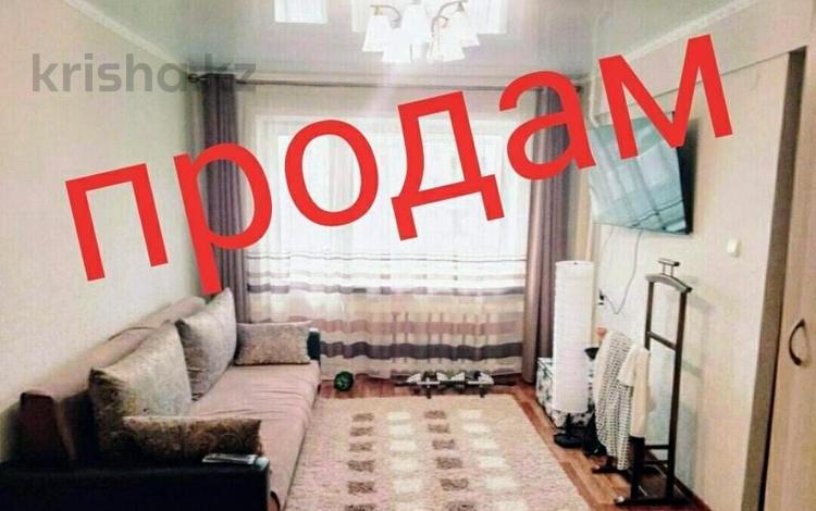 1-комнатная квартира, 33 м², 2/4 эт., Абая — Мира за 8 млн ₸ в Кокшетау